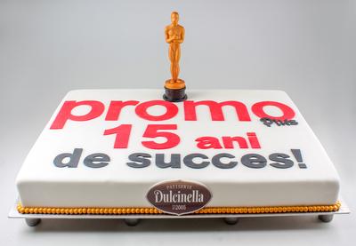 Tort corporativ pentru Promo Plus