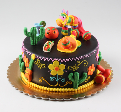 Tort Mexica