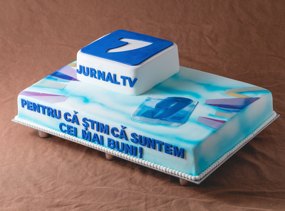 Tort corporativ Jurnal TV