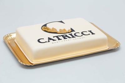 Tort corporativ Catricci