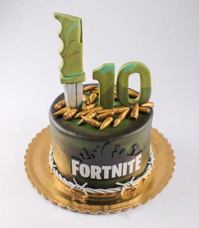 Tort Fortnite